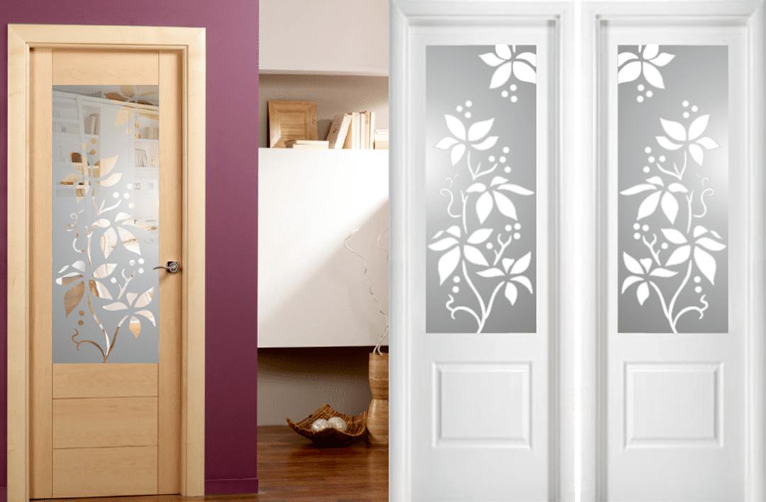 Instalaci n de puertas puertas en block puertas de paso for Puertas en block precios